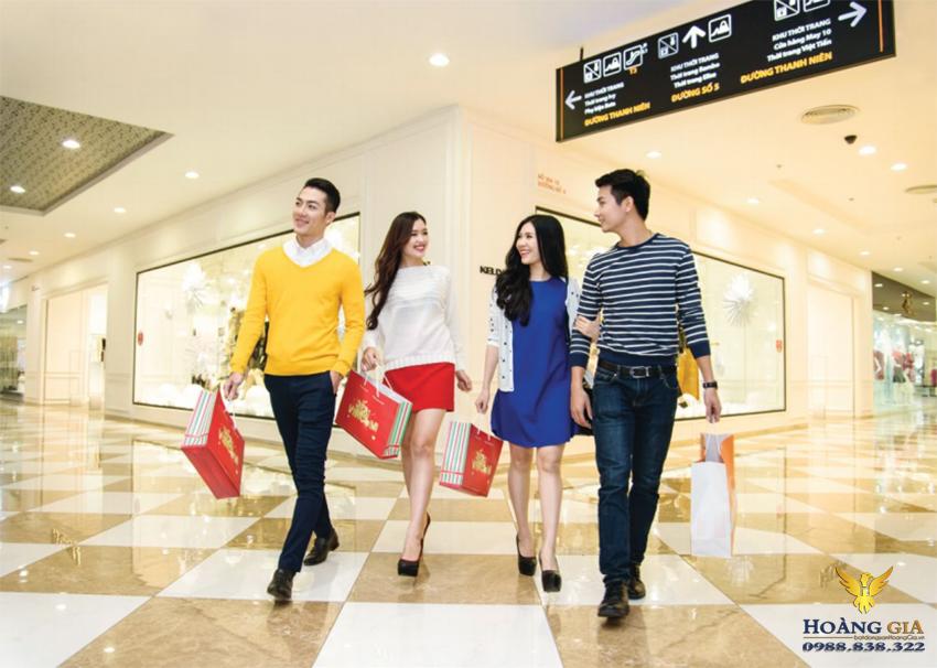 Vincom Mega Mall  Vinhomes Times City – Park Hill