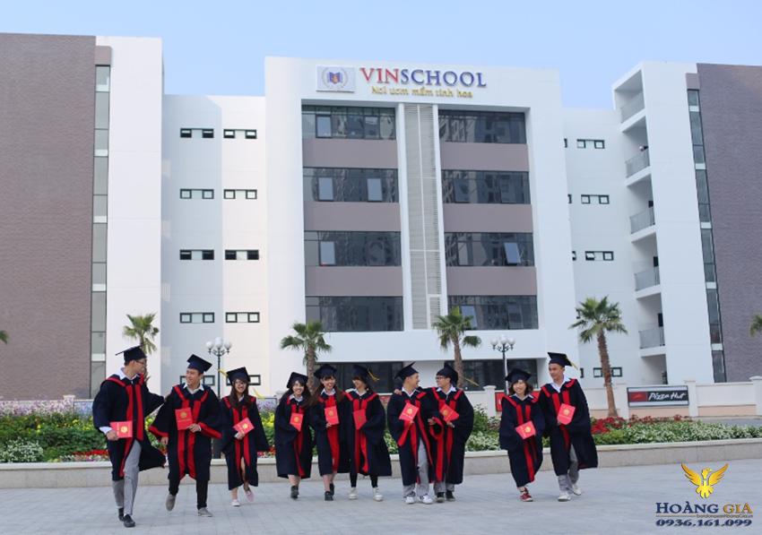 Trường học Vinhomes Royal City