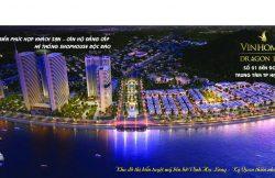 Tháng 4/2016: Vingroup ra kế hoạch thu hút đầu tư Vinhomes Dragon Bay
