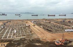 Tháng 4/2016: Tiến độ dự án Vinhomes Dragon Bay